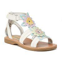 Rachel Shoes Sofia Toddler Girls' Sandals