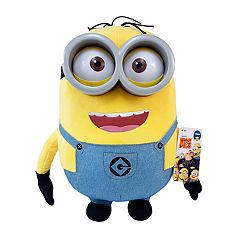 Despicable Me 3 Minions Dave Plush by