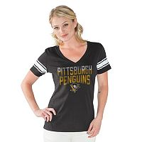 Women's Pittsburgh Penguins First Pick Tee