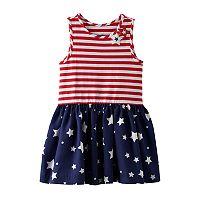 Toddler Girl Marmellata Classics Americana Dress