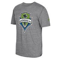 Men's adidas Seattle Sounders Vintage Too Tee