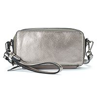 REED Gallery Mini Crossbody Wallet