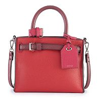 REED RK40 Belted Convertible Mini Satchel