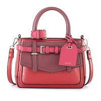 REED Boxer Mini Convertible Satchel