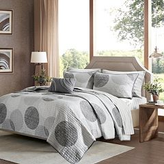 Glendale Coverlet Set by