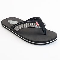 Men's Marvel The Punisher Flip-Flops