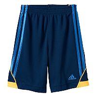 Boys 4-7x adidas Dynamic Speed Athletic Shorts