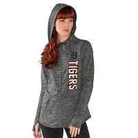 Women's Detroit Tigers Recovery Hoodie