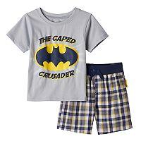 Baby Boy DC Comics Batman