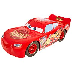 Disney / Pixar Cars 3 Lightning McQueen 20-Inch Vehicle by