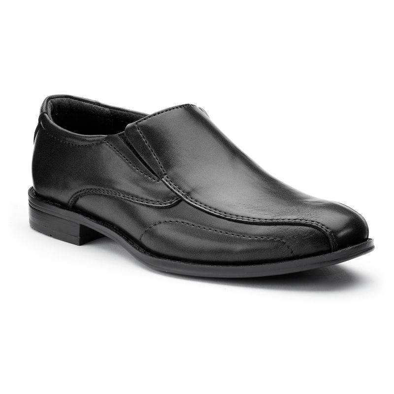 SONOMA Goods for Life™ Byron Boys' Dress Shoes, Size: 12, Black thumbnail