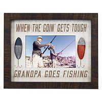 New View Grandpa Fishing 4