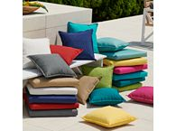 Outdoor Chair Pads & Cushions