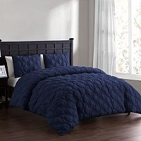 VCNY Home Atoll Embossed Bed In A Bag Set