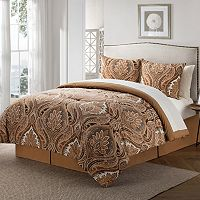 VCNY Home Colfax Bed In A Bag Set