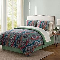VCNY Home Normandy Bed In A Bag Set