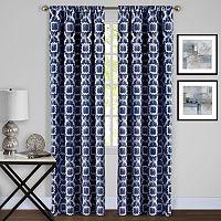 Achim Tara Room Darkening Curtain