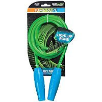 Franklin Sports Glomax Light Up Jump Rope