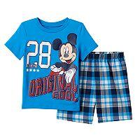 Disney's Mickey Mouse Toddler Boy