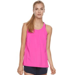 Women's Tek Gear® Performance Strappy Racerback Tank