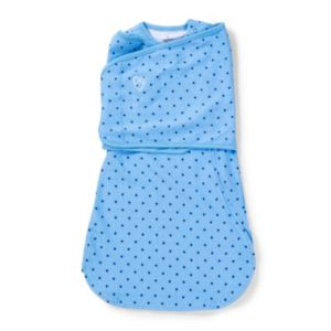 Summer Infant SwaddleMe Small Star Love Sack