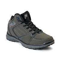 FILA® Shake And Bake 3 Men's Basketball Shoes