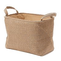 SONOMA Goods for Life™ Jute Storage Basket