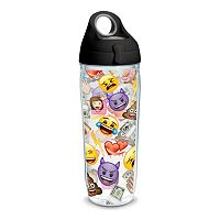 Tervis All-Over Emoji Collage Water Bottle