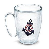 Tervis Anchor Blue Mug