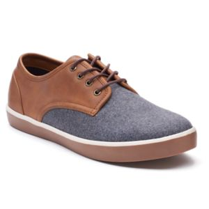 SONOMA Goods for Life™ Beasley Men's Oxford Shoes