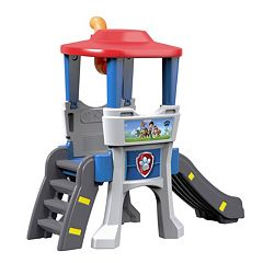 Paw Patrol Lookout Climber by Step2 by