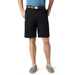 Big & Tall Dockers Pleated Shorts