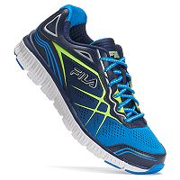 FILA® Memory Panorama Men's Running Shoes