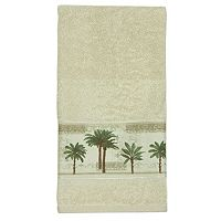 Bacova Citrus Palm Hand Towel