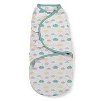 Summer Infant SwaddleMe 3-pk. Small Print Original Swaddle