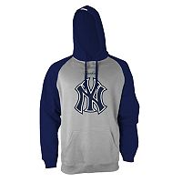 Men's Stitches New York Yankees Fleece Hoodie