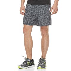 Big & Tall Fila SPORT Elevated Running Shorts