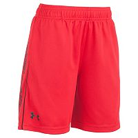 Boys 4-7 Under Armour Logo Zinger Shorts