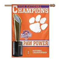 Clemson Tigers 2016 College Football Playoff National Champions 28
