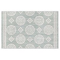 Mohawk® Home Augusta Beacon Medallion Rug