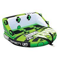 O'Brien Turmoil 3 Inflatable Towable Tube