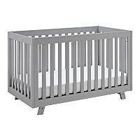 Status Beckett 3-in-1 Convertible Crib