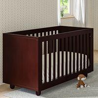 Status Violet 3-in-1 Convertible Crib