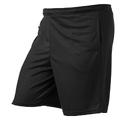 Big & Tall Tek Gear CoolTek Mesh Textured Shorts