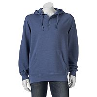 Men's Free Country Rugged Element Henley Hoodie