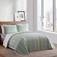 Brooklyn Loom Point Quilt Set