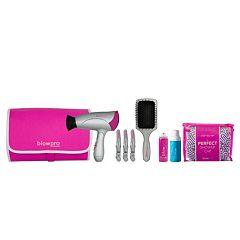 blowpro Titanium Dryer Travel Kit
