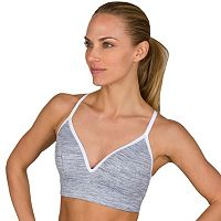 Jockey Sport Bras: Revelation 2 Molded Cup Medium-Impact Sports Bra 9302