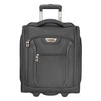 Ricardo Santa Cruz 6.0 16-Inch Wheeled Underseat Bag