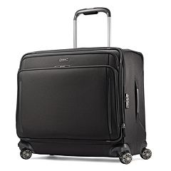 Samsonite Silhouette XV Spinner Glider Luggage by